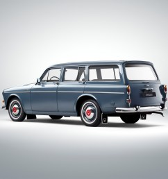 the new volvo v90 will benefit from over 60 years of estate heritage volvo car group global media newsroom [ 1198 x 900 Pixel ]