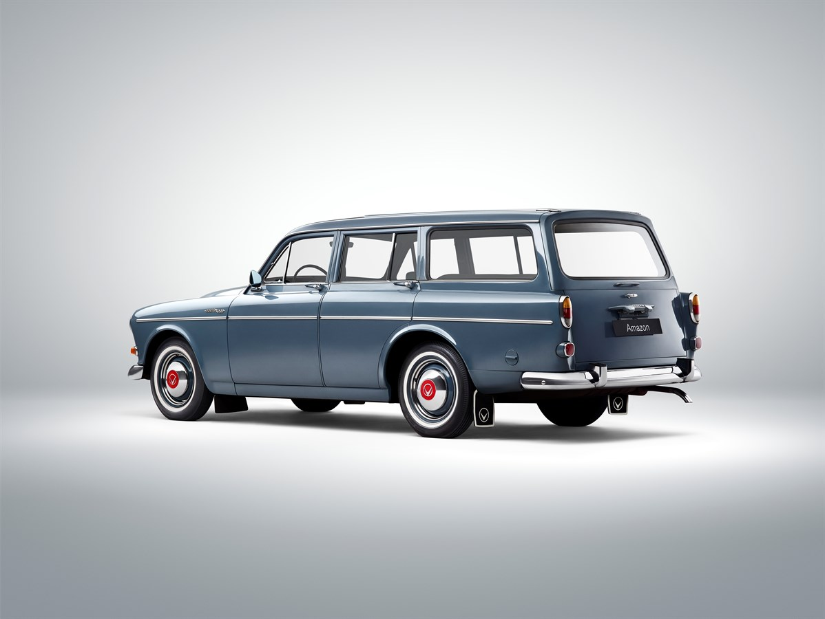 hight resolution of the new volvo v90 will benefit from over 60 years of estate heritage volvo car group global media newsroom