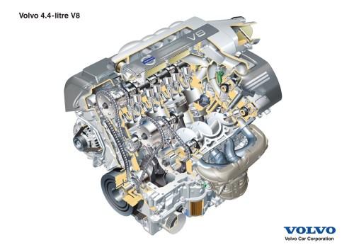 small resolution of 2005 volvo xc90 engine diagram wiring diagram user volvo xc 90 engine diagram
