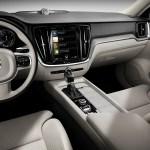 New Volvo S60 Inscription Interior Volvo Cars Global Media Newsroom