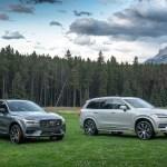 2020 Xc90 2020 Xc60 Volvo Car Usa Newsroom