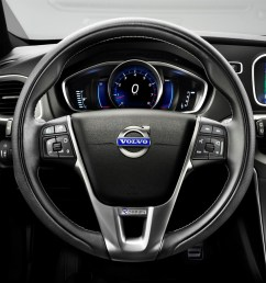 volvo car corporation launches v40 r design dynamic look and agile drive for individualists with a fast pace volvo car group global media newsroom [ 1200 x 900 Pixel ]