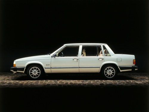 small resolution of volvo 760 turns 30 the car that saved volvo car corporation volvo car usa newsroom