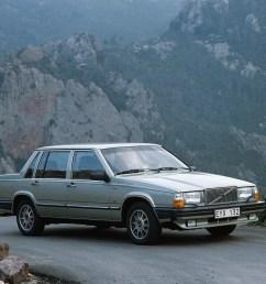 volvo 760 turns 30 the car that saved volvo car corporation volvo car usa newsroom [ 1120 x 900 Pixel ]