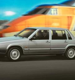 volvo 760 turns 30 the car that saved volvo car corporation volvo car usa newsroom [ 1350 x 900 Pixel ]