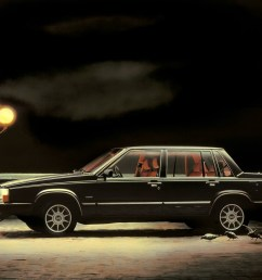 volvo 760 turns 30 the car that saved volvo car corporation volvo car usa newsroom [ 1257 x 900 Pixel ]
