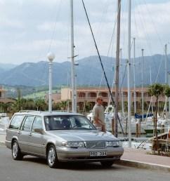 1994 volvo s90 [ 900 x 900 Pixel ]