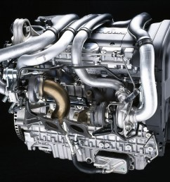 volvo s80 xc90 6 cylinder petrol twin turbo engine 2  [ 1110 x 900 Pixel ]