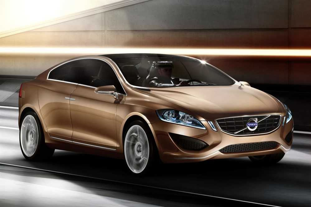 medium resolution of the volvo s60 concept a glimpse of the next generation volvo s60 volvo car