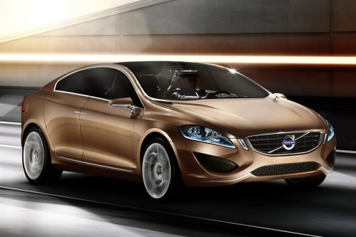 small resolution of the volvo s60 concept a glimpse of the next generation volvo s60 volvo car