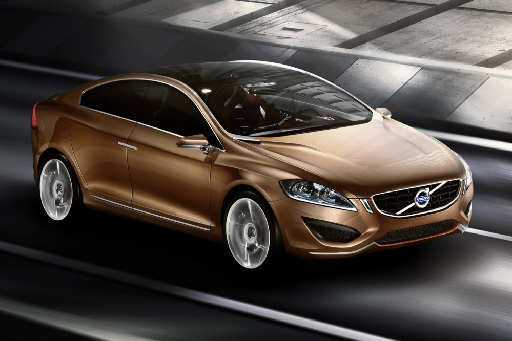 medium resolution of the volvo s60 concept a glimpse of the next generation volvo s60 volvo car uk media newsroom