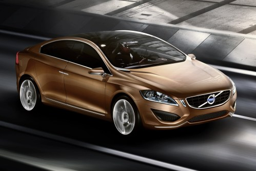 small resolution of the volvo s60 concept a glimpse of the next generation volvo s60 volvo car uk media newsroom