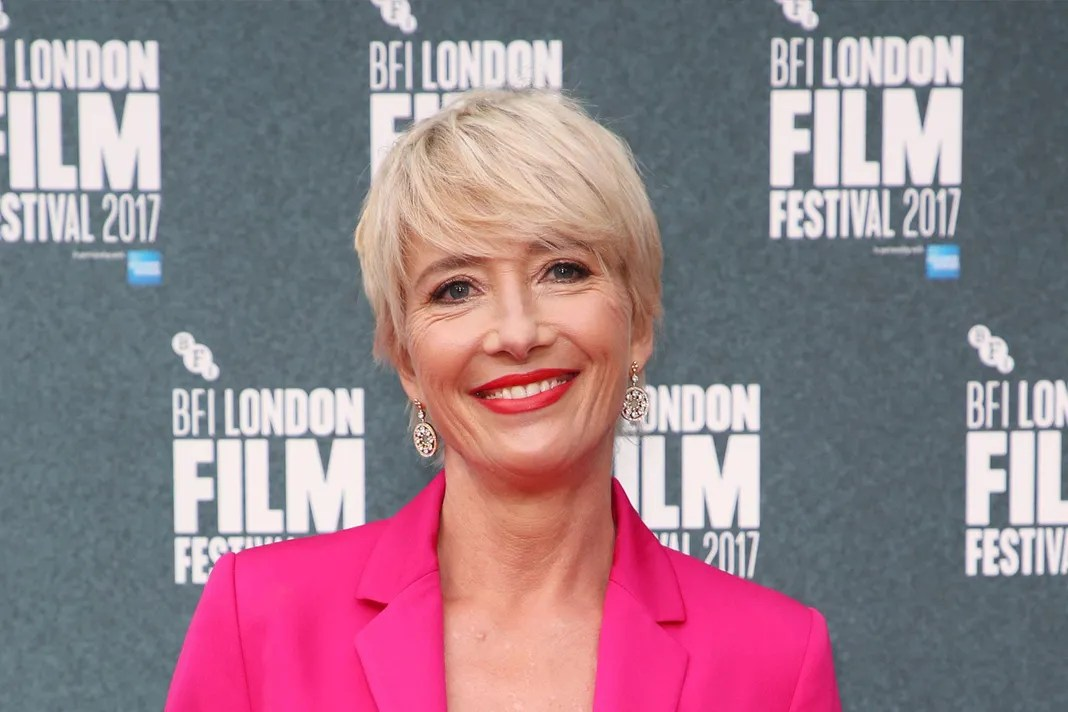 Emma Thompson Writing And Directing Nanny McPhee Stage Musical
