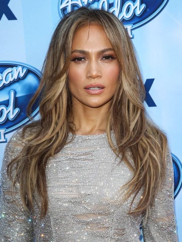 Jennifer Lopez Looking Old