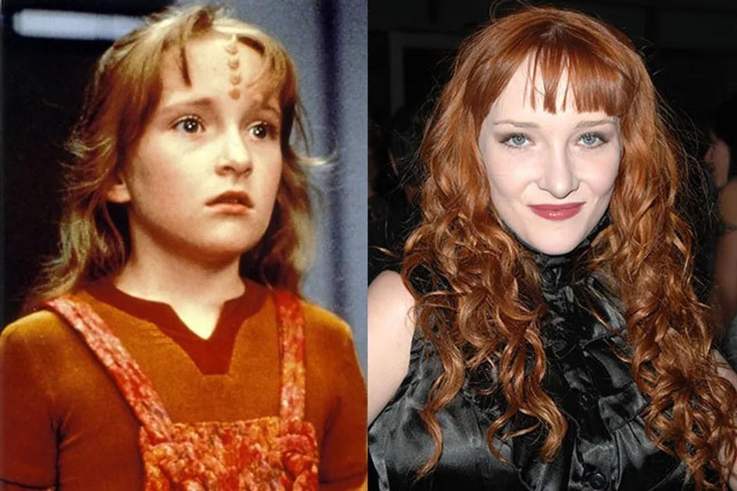 And Reba Actors Now Then