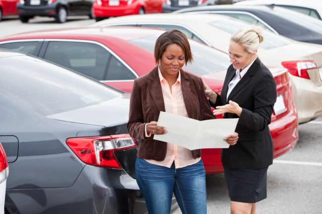 What To Look For When Buying A Car Insurance