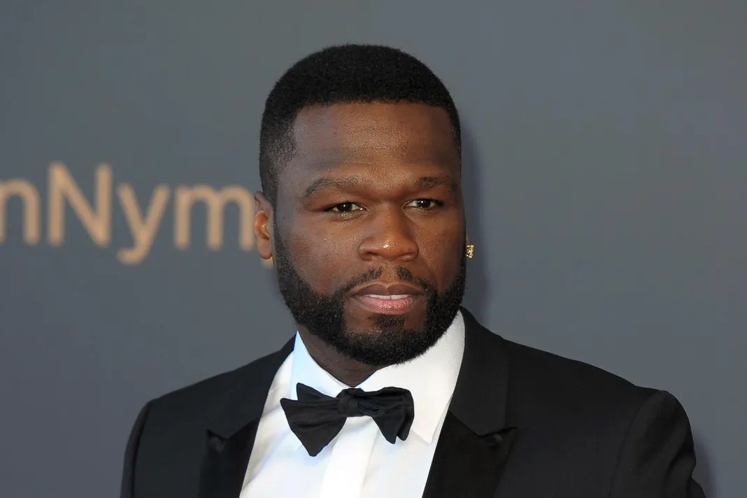 "Image result for 50 Cent Wants His New Show To Be New ""In Living Color"""