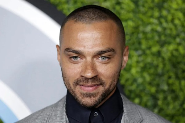 Jesse Williams Forced Give Spousal Support