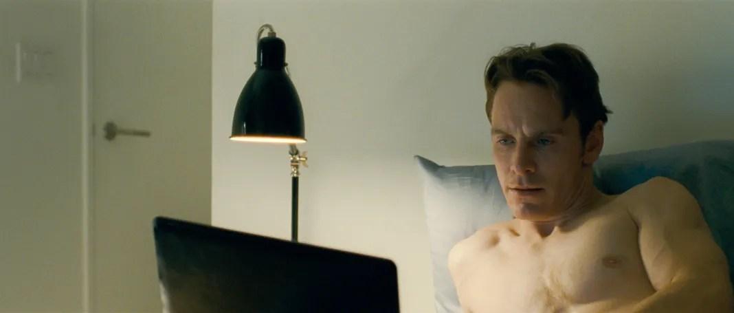 Risultati immagini per shame film naked