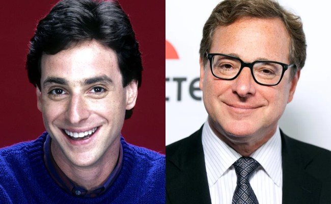 See The Cast Of Full House 20 Years Later