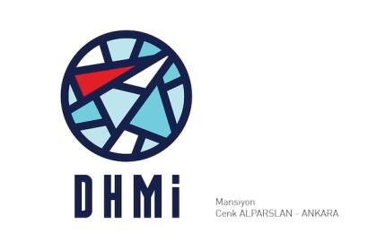 DHMİ Logo 2