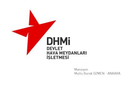 DHMİ Logo 3