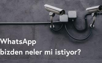 WhatsApp Gizlilik İlkesi