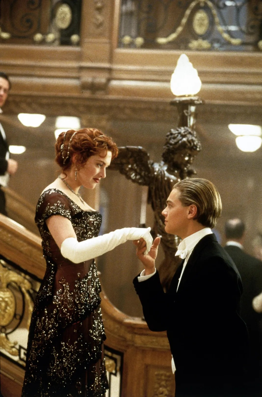 25 Titanic Facts You Never Knew