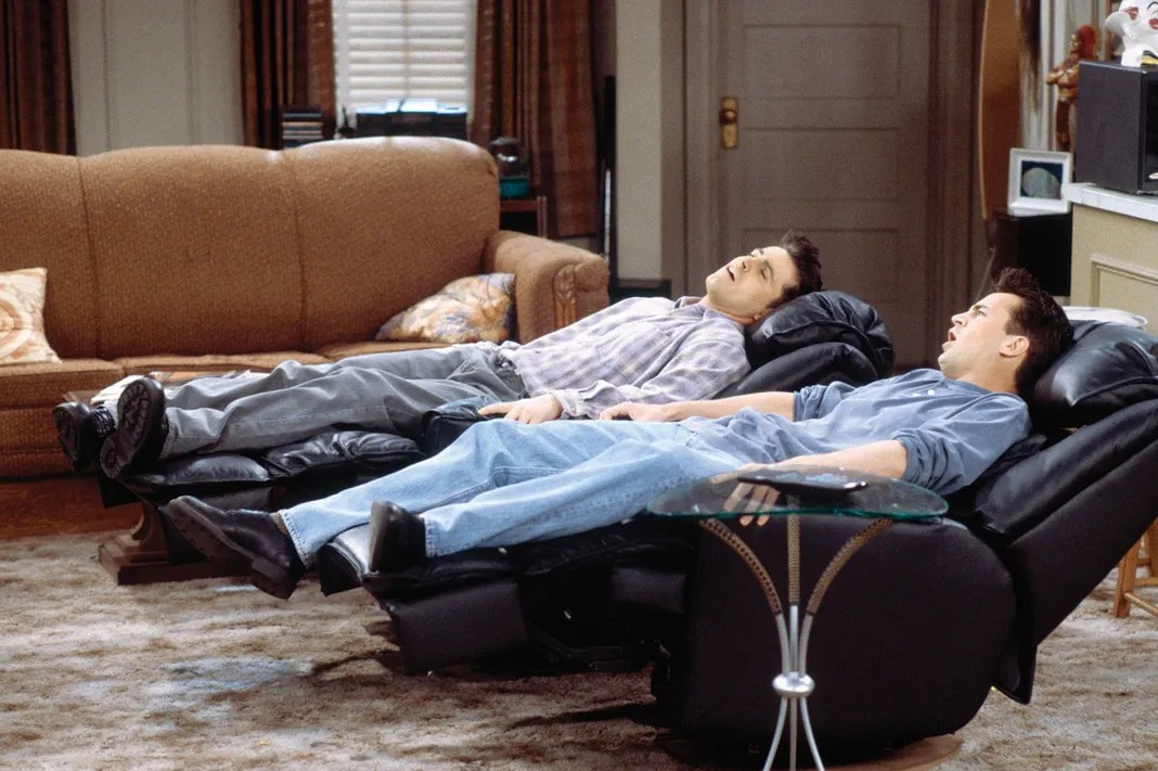 dean reclining sofa sofas for heavy people the 15 best tv bromances