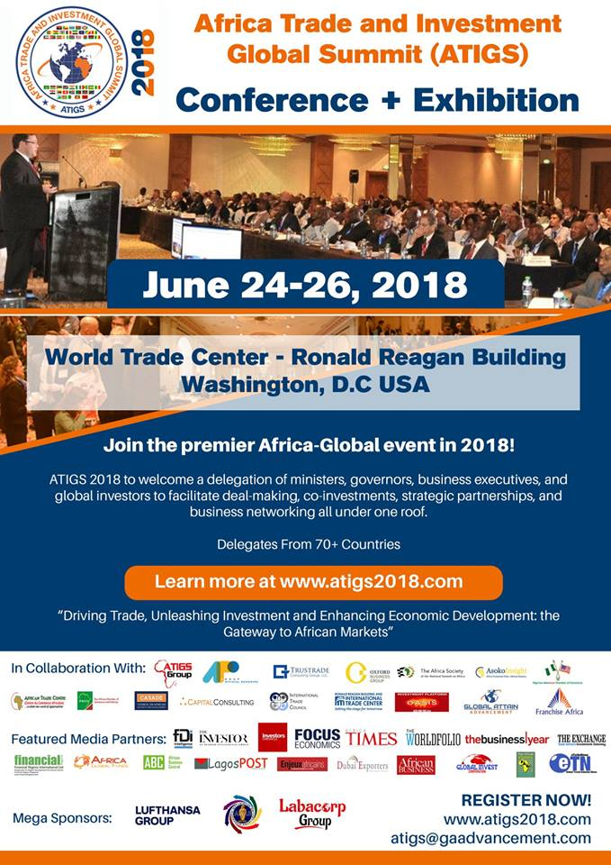Africa trade investment exchange what does investment time horizon mean