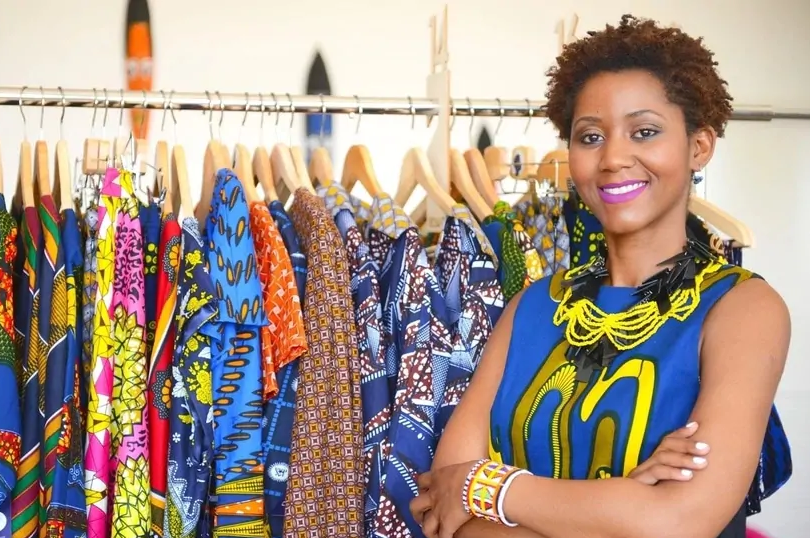 African Fashion Designers Famous In The Whole World Media Africa