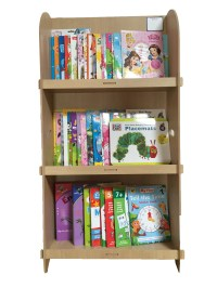 Books Stand | Display Stand for Kids Books
