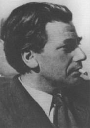 Ludwig Hohl 1945