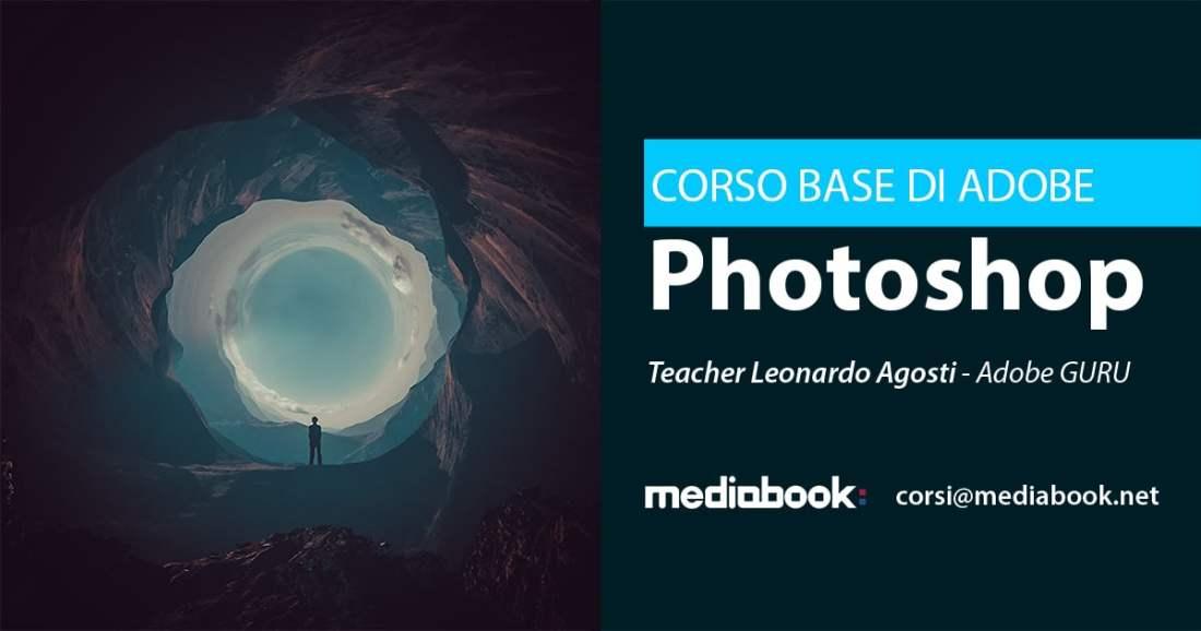 corso adobe photoshop