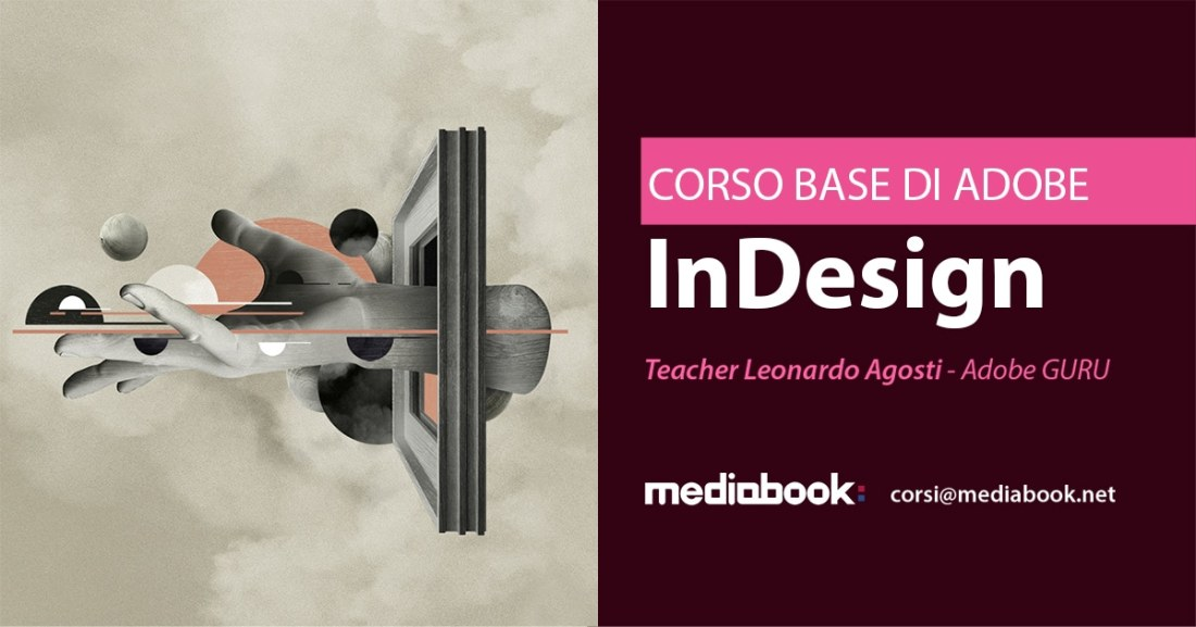 corso indesign