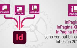 InPagina è compatibile con InDesign 2021