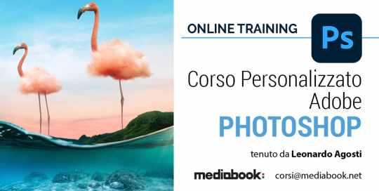 Corso di Adobe Photoshop