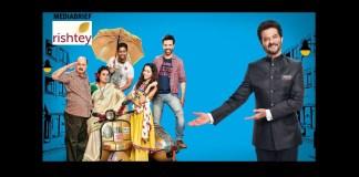 Navrangi Re! on Rishtey from 2 Feb 2019 MediaBrief