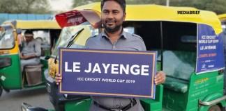 image-STAR Sports unique ICC CWC 2019 campaign- LeJayenge-Mediabrief