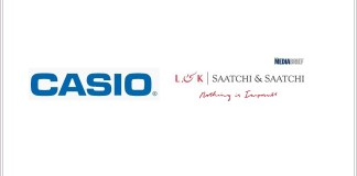 image-casio-india-assigns-creative-duties-for-watches-to-L K Saatchi & Saatchi-MediaBrief