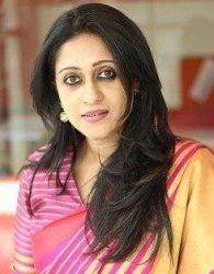 Image-Nisha Narayanan - COO & Director - Red FM & Magic FM