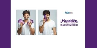 image-Kartik Aryan is Cadbury Silk brand ambassador MediaBrief
