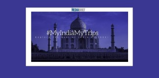 image MyIndiaMyTrips Campaign from MakeMyTrip MediaBrief