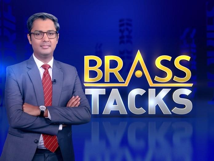 Brass Tacks with Zakka