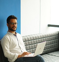 Pranay Swarup, CoFounder and CEO, Chtrbox