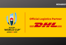 image-DHL delivers Rugby World Cup 2019™ to Japan Mediabrief