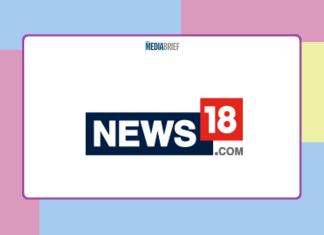 image-News18.com beats DailyHunt and NDTV.com Mediabrief