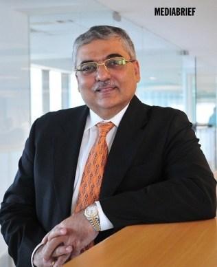 image-Outgoing MRUC Chairman Ashish Bhasin MediaBrief