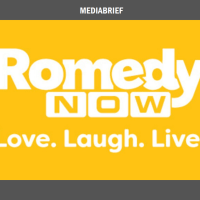 Romedy NOW gets a brand refresh with originals, new shows, movie premieres