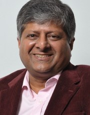 image - Shashi Sinha elected Vice Chairman of MRUC on 4 Sept 2019 - MediaBrief